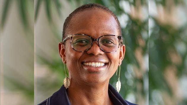 Wanjira Mathai, WRI's regional director for Africa
