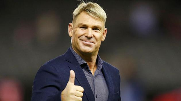 File image of Shane Warne(Getty Images)
