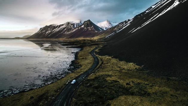 Iceland said it will ease some measures aimed at restricting the spread of the coronavirus.(Unsplash)