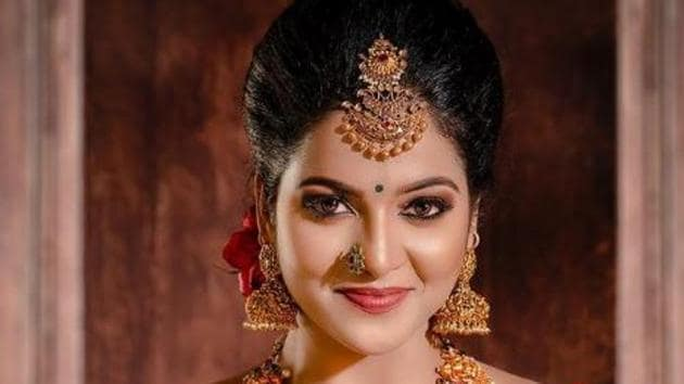 VJ Chitra was best known for appearing in the show Pandian Stores.