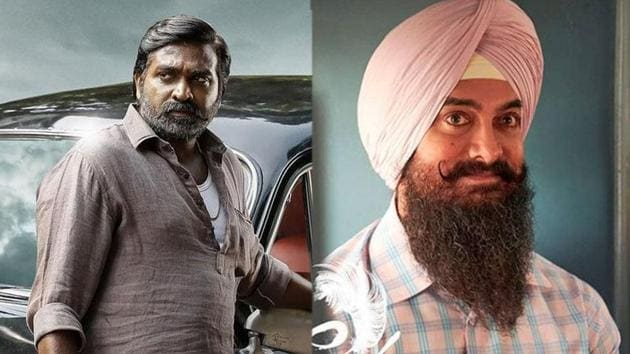 Aamir Khan and Vijay Sethupathi will not be seen together in Laal Singh Chaddha.