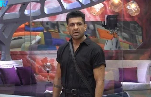 Eijaz Khan has often been targetted for his age.