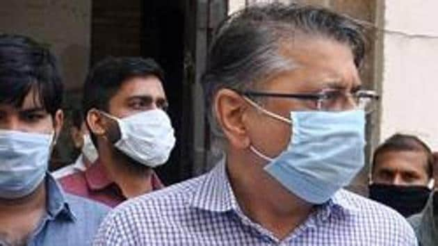 SEPL is also controlled by Deepak Kochhar and was used for transfer of the money, believed by ED to be a kickback, in 2009 from Videocon to NRPL, according to ED.(ANI file photo)