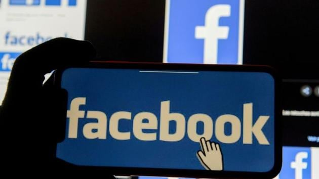 India is among the biggest markets for Facebook, which also operates photo-sharing platform Instagram and messaging app WhatsApp.(Reuters File Photo)