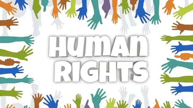 """The theme of Human Rights Day 2020 is to """"Recover Better - Stand Up for Human Rights""""."""