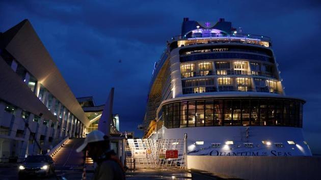 Covid-19 scare aboard Singapore 'cruise to nowhere' a false alarm, authorities ... thumbnail