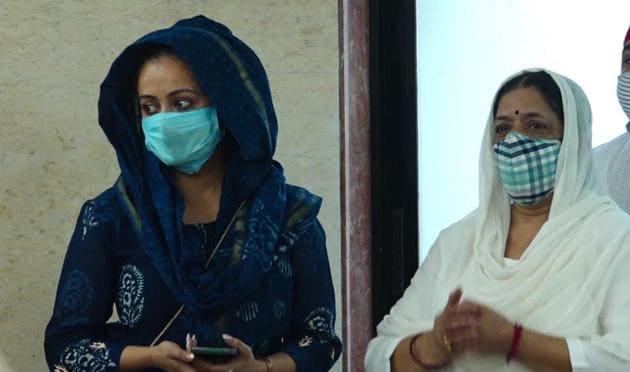 Devoleena Bhattacharjee was heartbroken at Divya Bhatnagar's death.