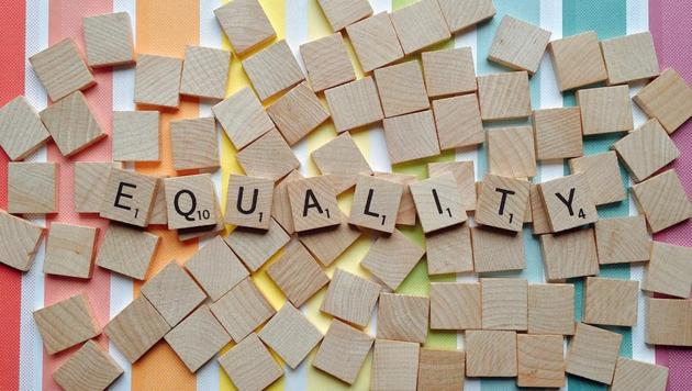 The other 19 gold award winners - with LGBT+ inclusive policies such as gender neutral bathrooms and health insurance for same-sex partners - were all international firms, including tech giant Microsoft and services company Accenture.(Pixabay)