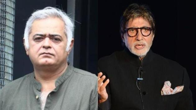 Amitabh Bachchan asked a question related to Hansal Mehta and Sanjay Leela Bhansali in KBC 12.