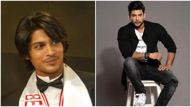 Happy Birthdsay Sidharth Shukla: The actor won the Best Model in the World title in 2005.