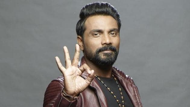 Remo D'souza was admitted to a hospital in Mumbai.