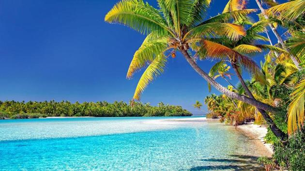 The Cook Islands is one of the only countries to remain Covid-free.(Pixabay)