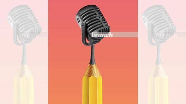 In this age of the virtual keypad and voice notes, it helps to have a favourite pen or pencil(Parth Garg)