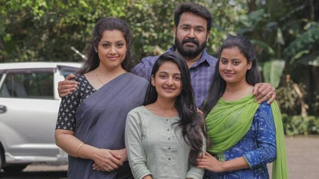 Mohanlal's Drishyam 2 will be a sequel of the 2013 film.