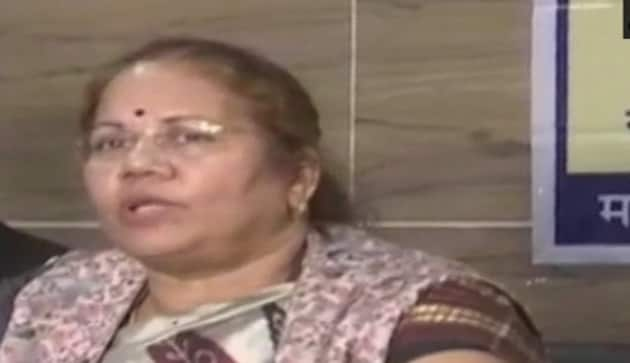 Chhattisgarh's women's commission president Kiran Mayee Nayak said most rape cases are lodged by women after consensual relationships turn sour, triggering controversy .(Twitter)