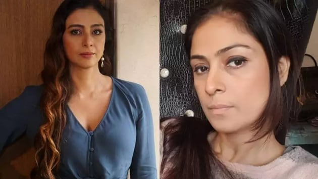 Simran will step into Tabu's shoes in Andhadhun's Tamil remake.