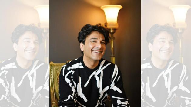 Chef Vikas Khanna was the director, writer, spotboy, art director and even helped the child actors help memorise their lines on the sets of The Last Color