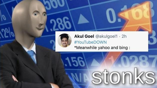 Here are some amusing shares that were posted on Twitter with the hashtag #Yahoo.(Twitter/@akulgoel1)