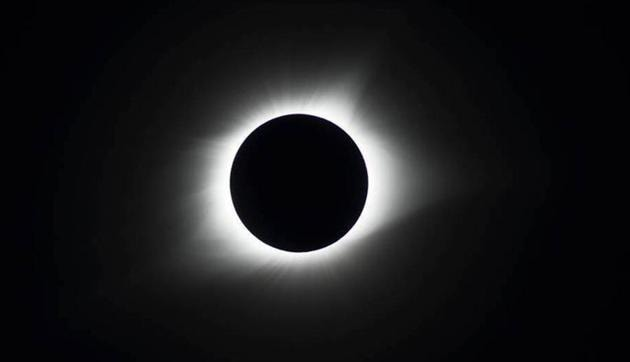 Parts of South America set to experience total solar eclipse today, NASA shares post - Hindustan Times