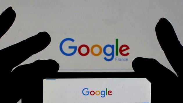 Google services, including Gmail, YouTube and Google search were restored for millions of users across the world after a brief outage on Monday.(Reuters)