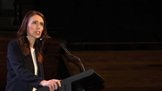 New Zealand Prime Minister Jacinda Ardern defended her country's climate change policies, saying that comments by activist Greta Thunberg suggesting the country lacked ambition referred only to part of New Zealand's goals on climate change.(Yahoo)