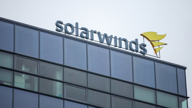 SolarWinds, publicly-listed in Austin, is a Texas-based company with a value of over $6 billion. According to the company, it has over 300,000 customers.(Reuters)