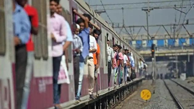 Mumbai's suburban train services were suspended in March this year, under the coronavirus-enforced lockdown.