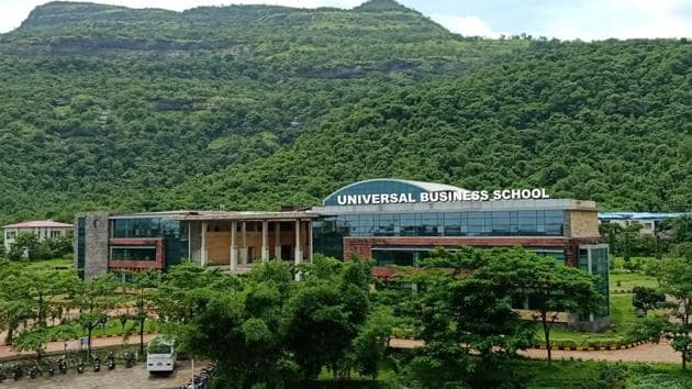 Universal Business School also continued to excel in international placements by providing attractive talent for global companies in Europe, Canada, UAE and the Gulf, China and Africa.