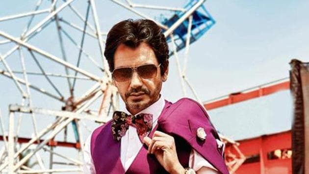 Actor Nawazuddin Siddiqui starred in a host of projects which released on OTT platforms in 2020.