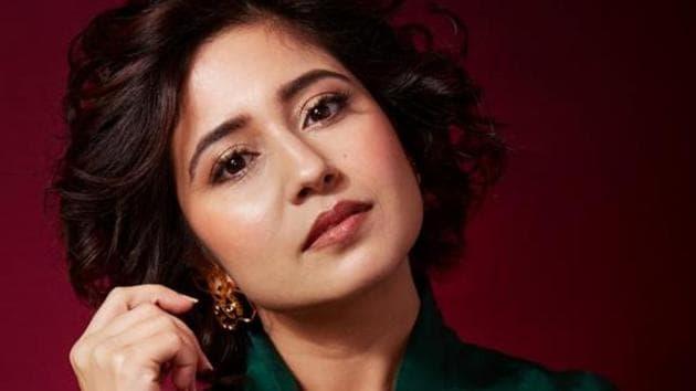 Actor Shweta Tripathi Sharma's upcoming work includes two web series and the Bollywood film, Rashmi Rocket.