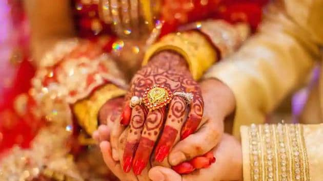 According to the plea, the 21-year-old Hindu woman met the 25-year-old Muslim man at a coaching centre in Shahjahanpur.(Shutterstock image)