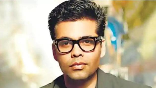 The NCB has issued a notice to Karan Johar regarding a party, a video of which went viral claiming drugs were consumed by those who attended the party. (HT)