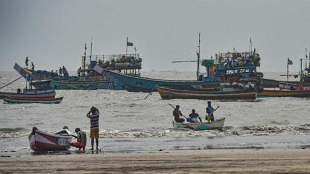 The joint working group, led on the Indian side by the secretary of the department of fisheries, is expected to address all issues related to fisheries between India and Sri Lanka, including release of apprehended fishermen and fishing boats. (Image used for representation).(PTI FILE PHOTO.)