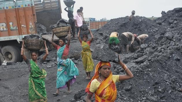 The Centre, he said, plans to come up with the second round of auction of blocks for commercial mining in January.(HT Photo (Representative Image))