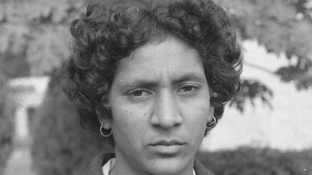 File image of Anurita Saini(Pic: Courtesy Ashok Vahie)