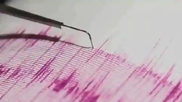 An earthquake of magnitude 4.2 on the Richter Scale hit Haryana's Rewari on Thursday night, the tremors of which were felt in Delhi-NCR.