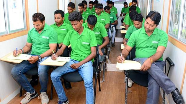 The first Centre of Excellence for skill development in the power sector was inaugurated on Friday which will focus on creating a pool of highly skilled trainers and assessors for further training to increase employability of candidates in the field of Electricity, Automation and Solar Energy Sectors.(Agencies)