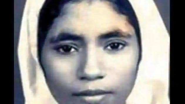 Sister Abhaya (19), a plus-two student, was found dead in the well of the Pious X Convent in Kottayam in March 1992. It was initially dismissed as a suicide by the state police and crime branch, but the CBI later concluded that it was murder.(FILE PHOTO.)