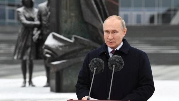 The reforms are being closely parsed for clues as to what Russian President Vladimir Putin may do at the end of his current presidential term.(via REUTERS)