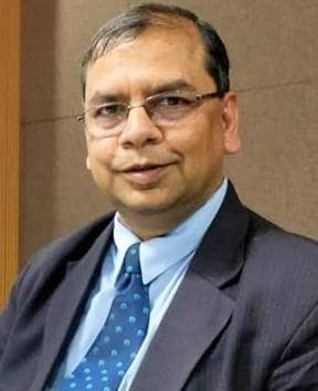 Dheeraj Sanghi joined as Punjab Engineering College (deemed to be university), Chandigarh, from Indian Institute of Technology, Kanpur, in January 2019.(HT Photo)