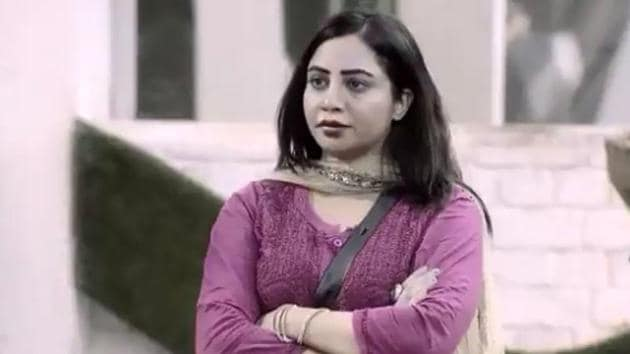 Bigg Boss 14: Arshi Khan is in a position to change the course of the game.