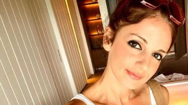 Everyone was allowed to leave after being detained, Sussanne Khan has said.
