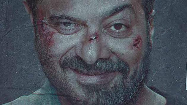 AK vs AK movie review: Anurag Kashyap and Anil Kapoor lock horns in Vikramaditya Motwane's Netflix film.