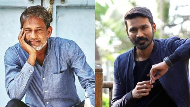 Actors Adil Hussain and Dhanush both have international projects on their resume now.