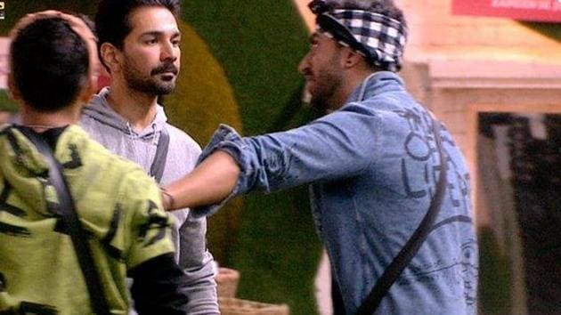Bigg Boss 14 written update day 79: Aly Goni and Abhinav Shukla have been on the same team since the starting.