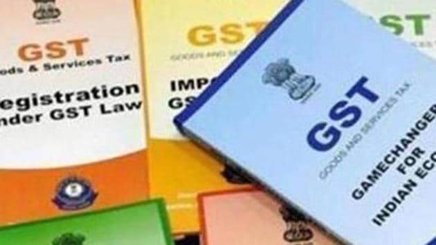 Businesses with monthly turnover of over Rs 50 lakh to pay at least 1% GST liability in cash