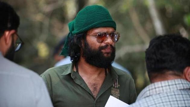 Naranipuzha Shanavas directed Sufiyum Sujatayum, starring Aditi Rao Hydari and Jayasurya.