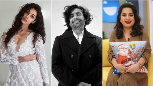 Actors like Anupria Goenka, Chandan Roy Sanyal and Namit Das share their wish for Santa Claus.