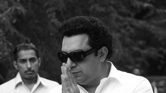 Thalaivi: Arvind Swami plays MG R in Thalaivi.
