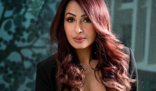 Kashmera Shah was evicted from Bigg Boss 14 just two weeks after her entry.